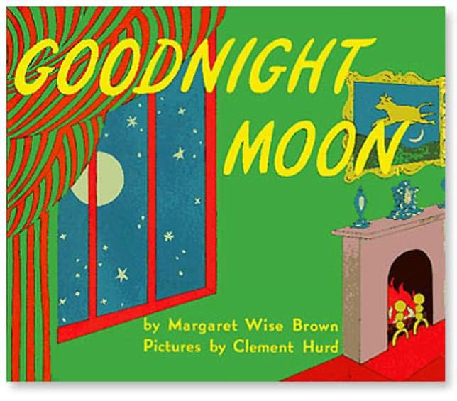 Goodnight Moon – Latin Translation  by Sophie Frem
