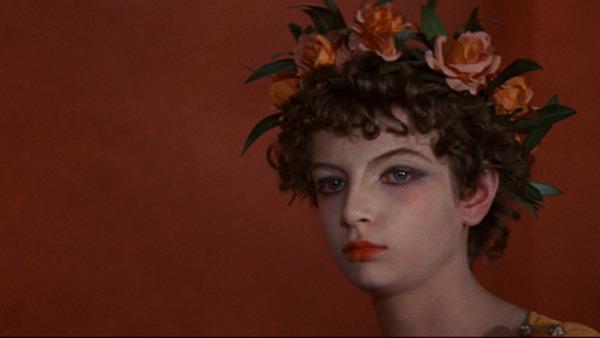 Fellini's Satyricon 1969 Summary by Junior Nguyen